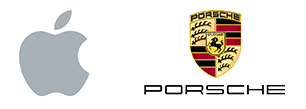 Apple_Porsche