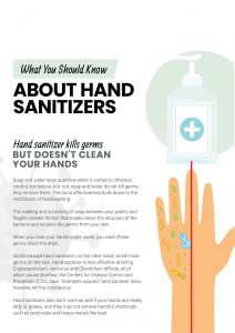 Hand Sanitizer-1