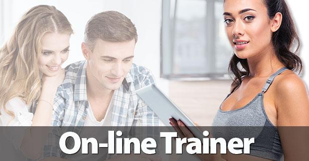 Online_Trainer