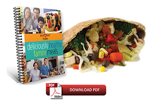 Free healthy family recipe book download your free copy and see for yourself how fantastic this recipe book truly is solutioingenieria Choice Image